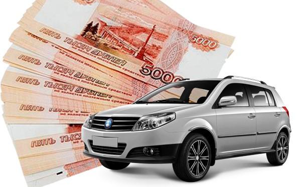 Займ под залог ПТС в Барнауле Деньги под ПТС авто в