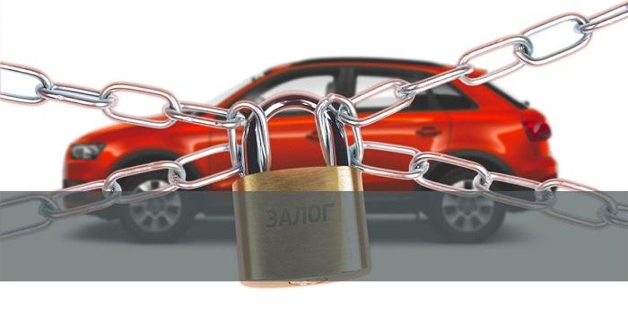 Продажа залоговых автомобилей позволяет банку вернуть долг за невыплаченный кредит