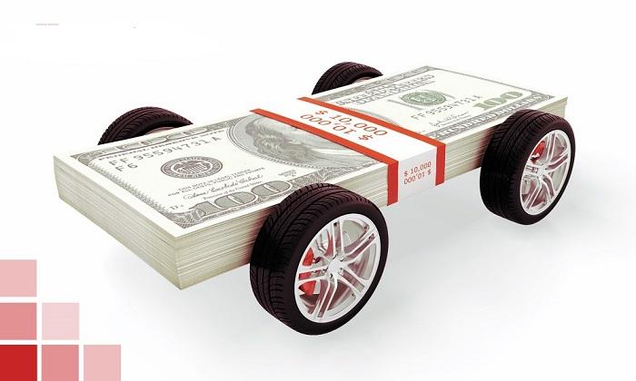 Кредитное авто – машиной распоряжается банк, с которым можно договориться