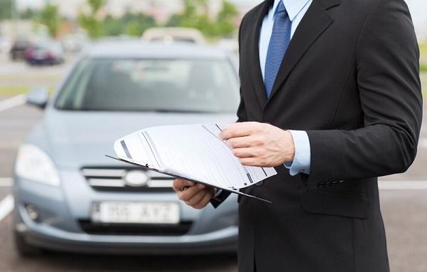 Акт приема-передачи содержит детальное описание состояния автомобиля на момент подписания договора