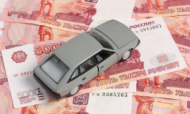 Получение кредитных денег под ПТС