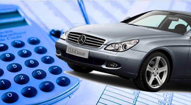 Особенности оценки автомобиля при выдаче займа