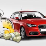Кредит под залог автомобиля – самый удобный и быстрый способ решить финансовые проблемы